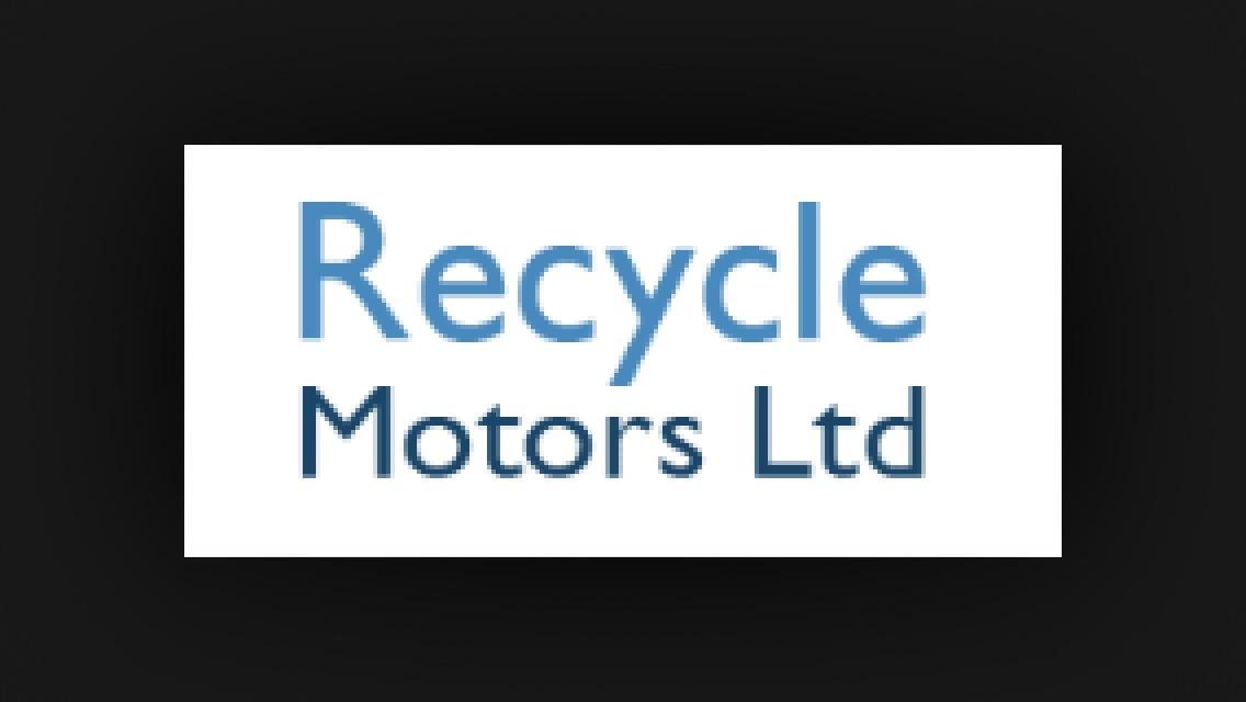 Main photo for Recycle Motors Ltd (Rml)