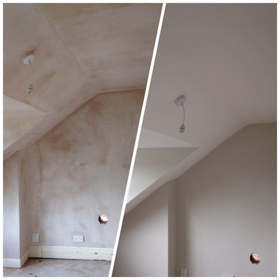 Main photo for Neat Plastering and Rendering