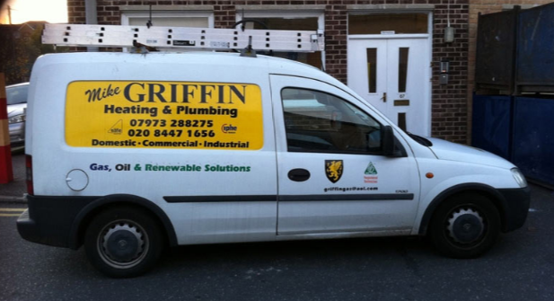Main photo for Mike Griffin Heating & Plumbing