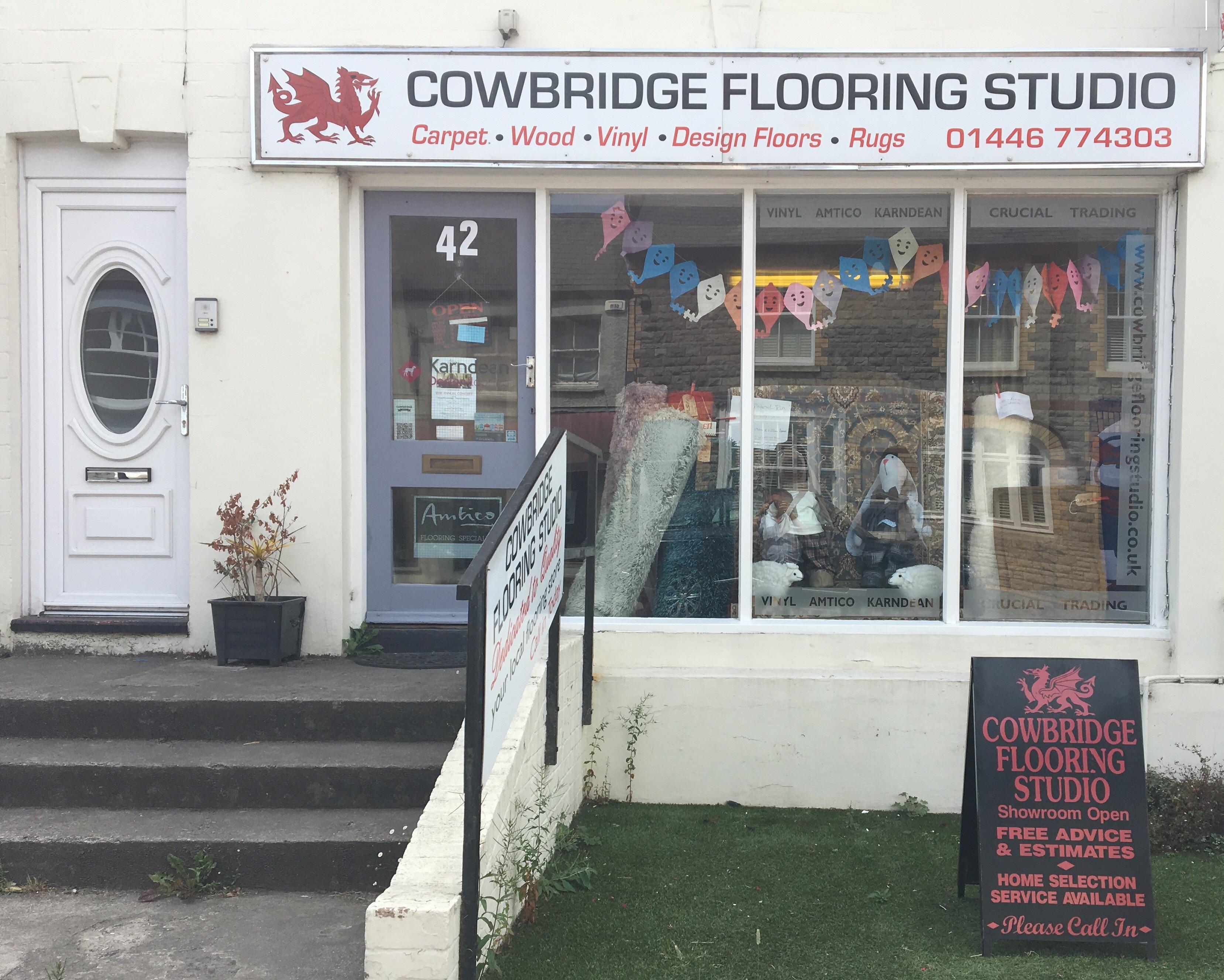 Main photo for Cowbridge Flooring Studio