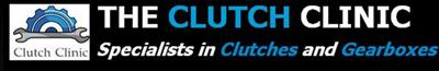 Main photo for Clutch Clinic Coventry
