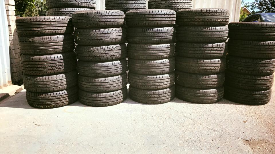 Main photo for Cats Tyres