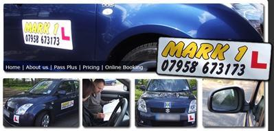 Main photo for Mark 1 Driving School