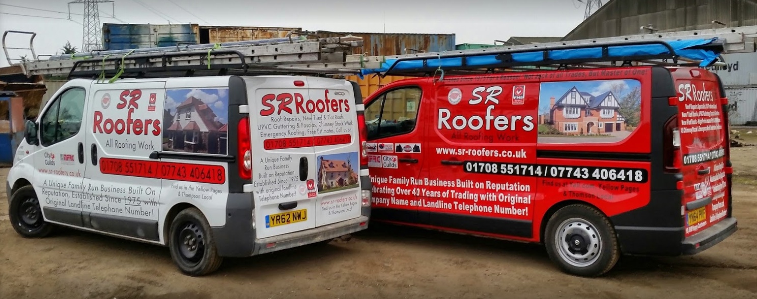 Main photo for S R Roofers