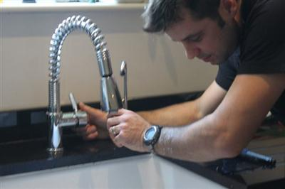 Main photo for 1st Aid Plumbing