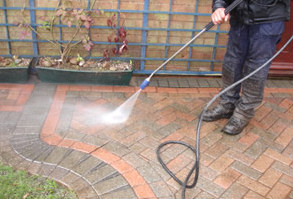 Main photo for Haywood Garden Services