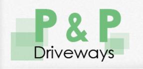 Main photo for P & P Driveways