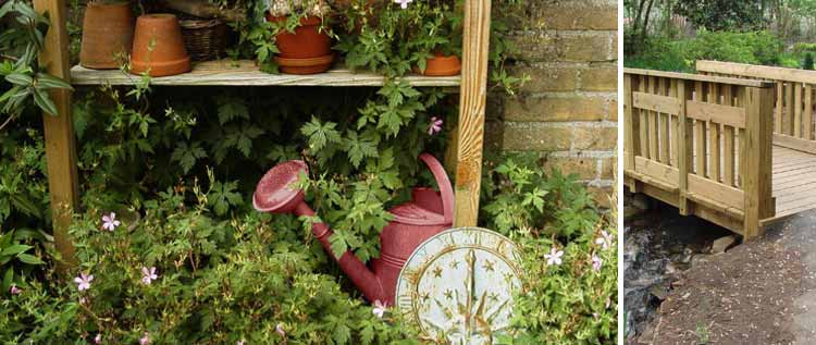 Main photo for Red Watering Can