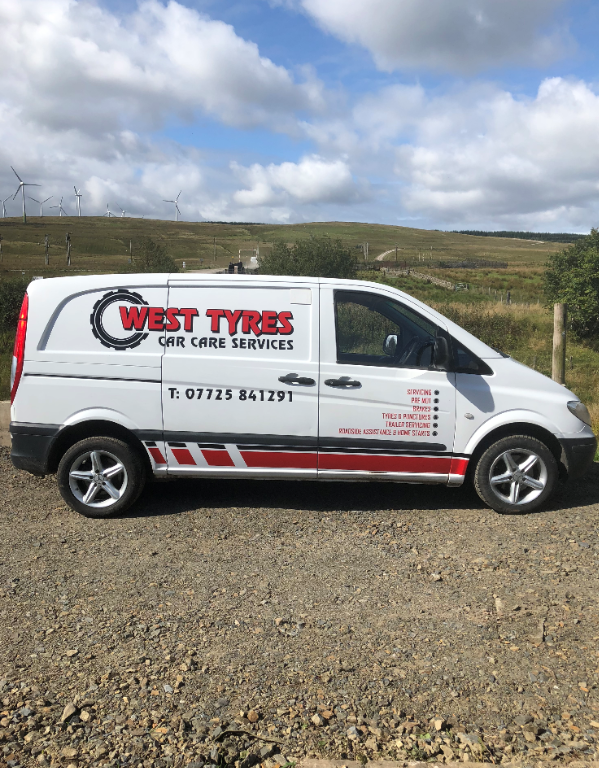 Main photo for West Tyres