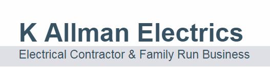 Main photo for K Allman Electrics Ltd