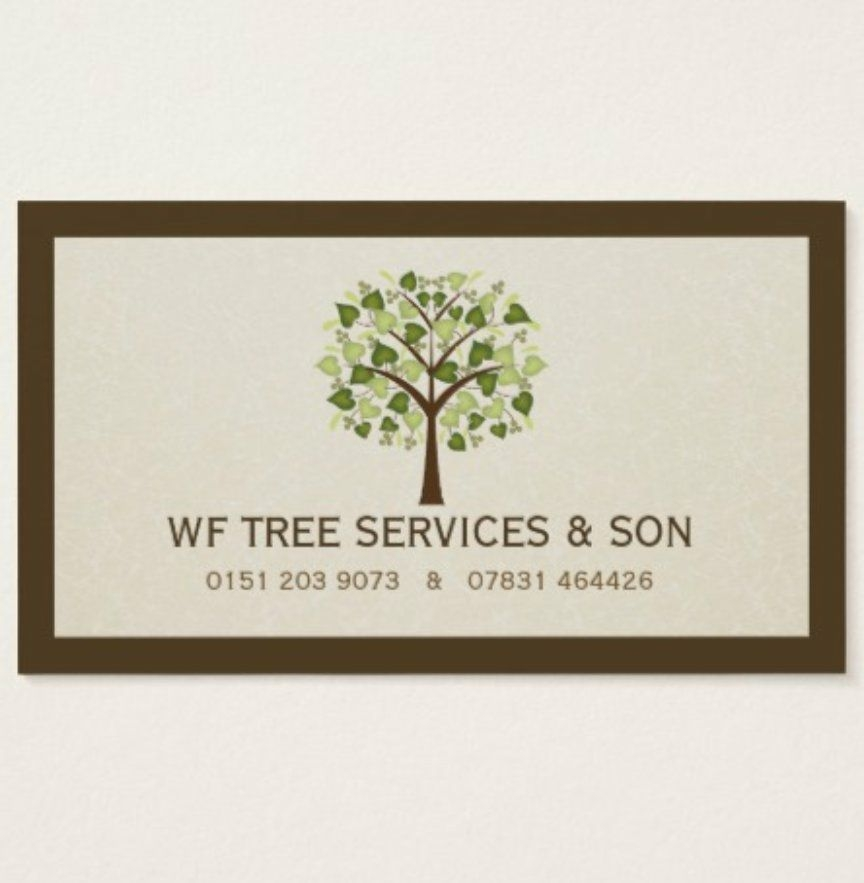 Main photo for W F Tree Services