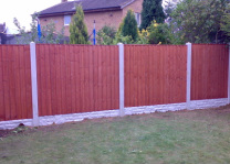 Main photo for Martins Fencing