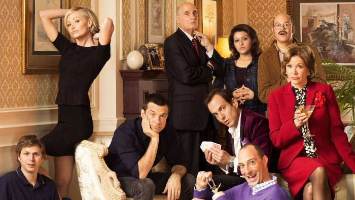 Arrested Development season 5 UK TV show