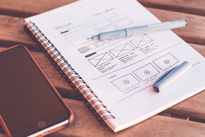 Learn how to become a web designer