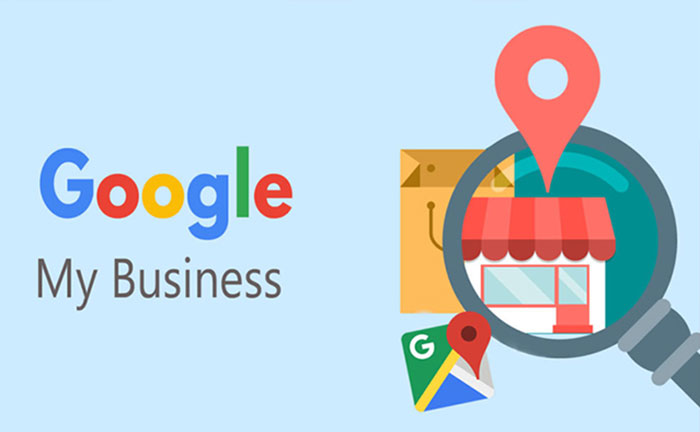 Free Google My Business listing