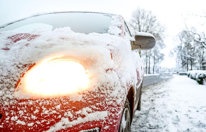 De ice your car easily