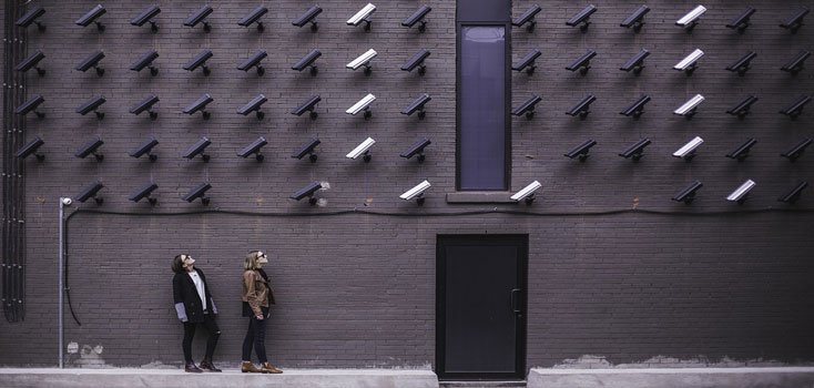 How to secure your local business using CCTV and other security measures