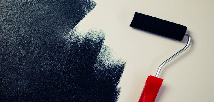 Start your own business doing painting and decorating