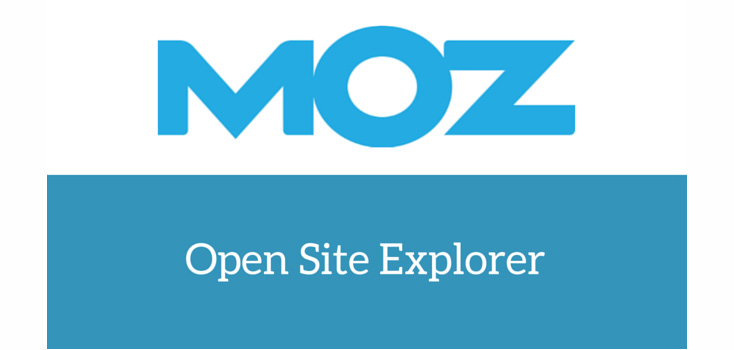 Use open site explorer from Moz to quickly check the domain authority of your website