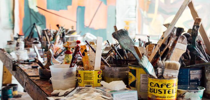 Everything you need to start a painting and decorating business