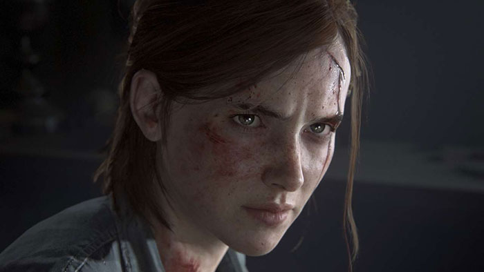 The Last of us 2 game 2018