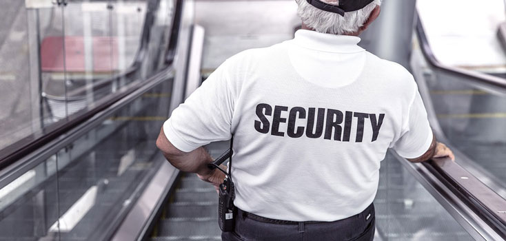 How access control systems can help you to secure your local business