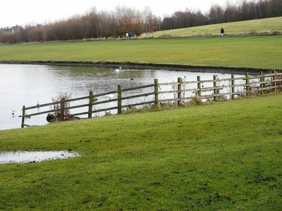 An example of Angler's Country Park on the Funeral Directors in Wakefield page on Thomson Local.