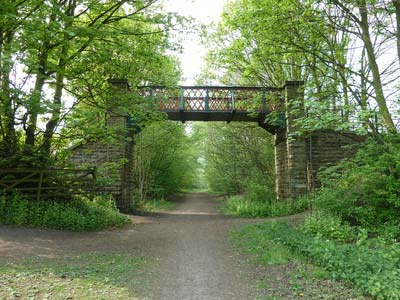 An example of the Dove Valley Trail on the Funeral Directors in Barnsley page on Thomson Local.