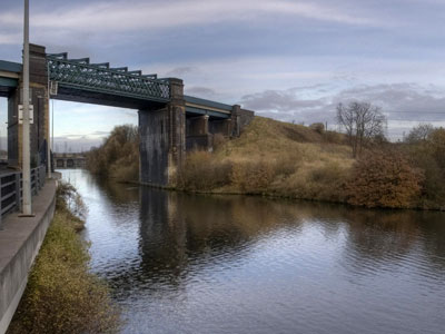 An example of River Mersey on the Funeral Directors in Ellesmere Port page on Thomson Local.
