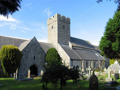An example of the St Illtyd's Church on the Funeral Directors in Glamorgan page on Thomson Local.