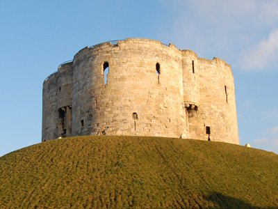An example of Clifford's Tower on the Funeral Directors in North Yorkshire page on Thomson Local.
