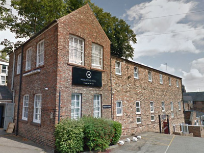An example of Middletons on the Funeral Directors in North Yorkshire page on Thomson Local.