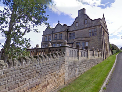An example of Dunsley Hall Country House Hotel on the Funeral Directors in North Yorkshire page on Thomson Local.