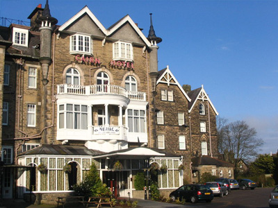 An example of The Cairn Hotel on the Funeral Directors in North Yorkshire page on Thomson Local.
