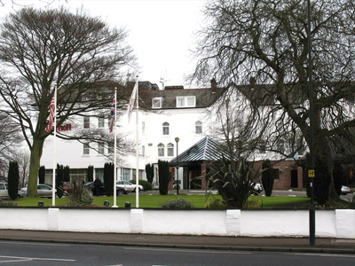 An example of the York Marriott Hotel in Ecclesfield on the Funeral Directors in North Yorkshire page on Thomson Local.