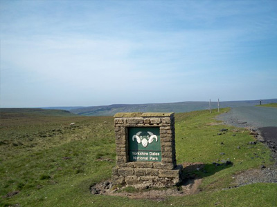 An example of the Yorkshire Dales National Park on the Funeral Directors in North Yorkshire page on Thomson Local.