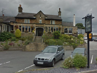 An example of The Cross Scythes Pub on the Funeral Directors in South Yorkshire page on Thomson Local.