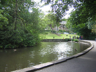 An example of Endcliffe Park on the Funeral Directors in South Yorkshire page on Thomson Local.