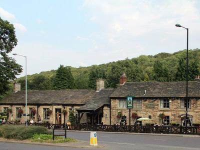 An example of The Waggon & Horses Pub on the Funeral Directors in South Yorkshire page on Thomson Local.