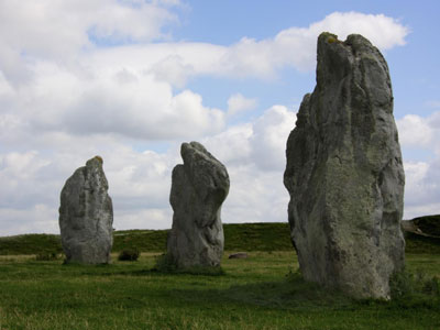 An example of Avebury Stone Circle n on the Funeral Directors in Wiltshire page on Thomson Local.