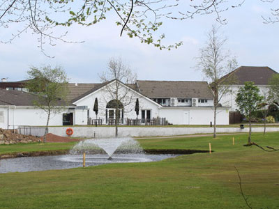 An example of Bryn Meadows Golf Hotel & Spa on the Funeral Directors in Fleur de Lis page on Thomson Local.