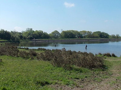 An example of Pen-y-fan Pond on the Funeral Directors in Fleur de Lis page on Thomson Local.