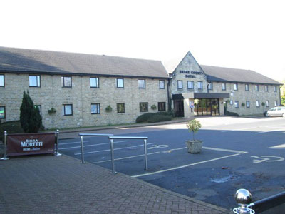 An example of Briar Court on the Funeral Directors in Huddersfield page on Thomson Local.