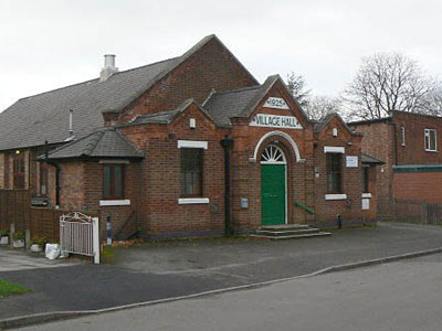 An example of Burton Memorial Hall on the Funeral Directors in Lancashire page on Thomson Local.