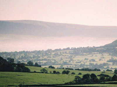 An example of Pendle Hill on the Funeral Directors in Lancashire page on Thomson Local.