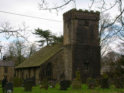 An example of St Michael's Church on the Funeral Directors in Lancashire page on Thomson Local.