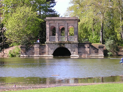 An example of Birkenhead Park on the Funeral Directors in Merseyside page on Thomson Local.