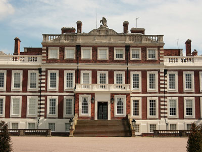 An example of Knowsley Hall on the Funeral Directors in Merseyside page on Thomson Local.