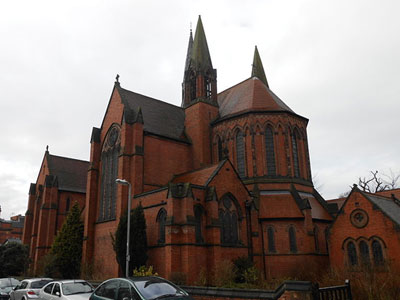 An example of St Agnes and St Pancras on the Funeral Directors in Merseyside page on Thomson Local.