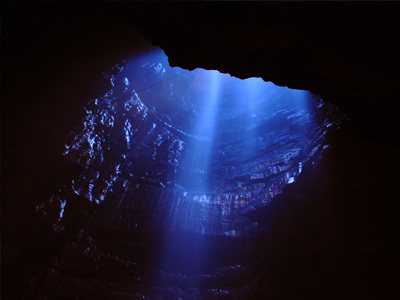 An example of Gaping Gill on the Funeral Directors in West Yorkshire page on Thomson Local.